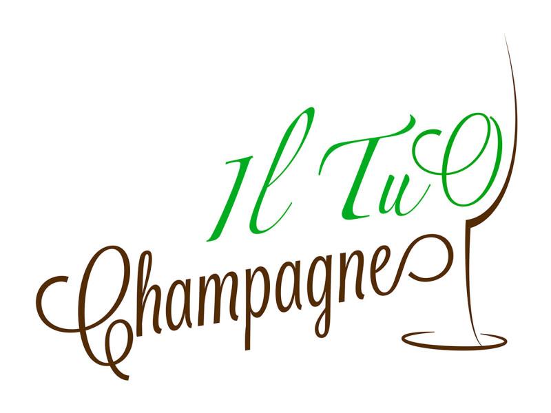 iltuochampagne_logo