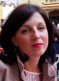 Cristina Giovinazzo - Giò bottega grafica Biella