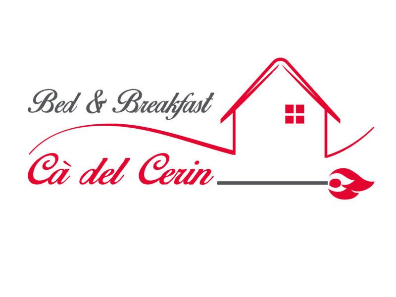 Ca del Cerin - Logo