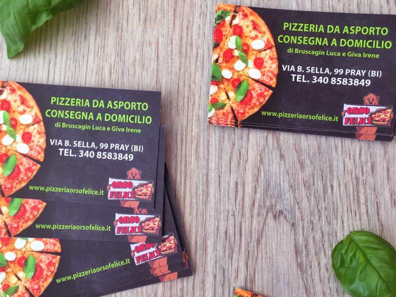 Pizzeria Orso Felice