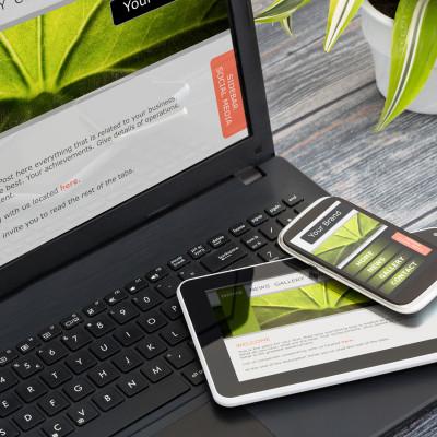 Studio grafico Biella - Siti internet - Web